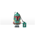 "Star Wars Pen drive ""Star Wars Boba Fett"" 8 Gb"