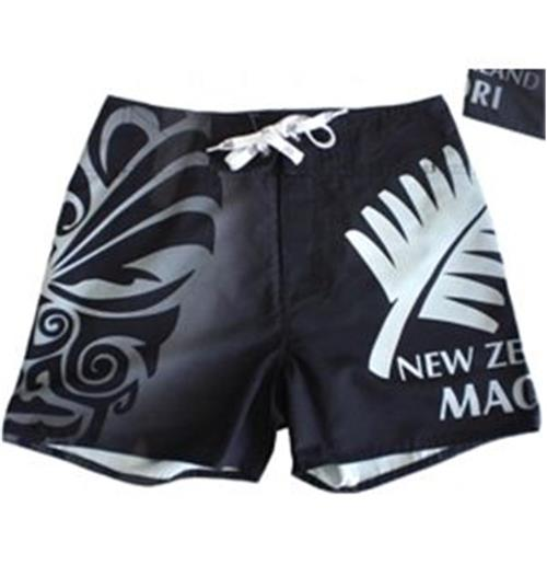 New Zealand Shorts/Swimsuit