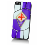 ACF Fiorentina Iphone 5 Skin Sticker
