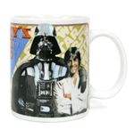 Star Wars Mug The Best Dad