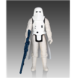 Star Wars Jumbo Vintage Kenner Action Figure Imperial Snowtrooper (Hoth Battle Gear) 30 cm