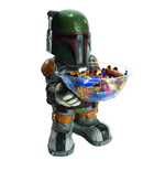 Star Wars Candy Bowl Holder Boba Fett 40 cm