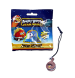 Angry Birds Star Wars Mobile Phone Strap Display (40)