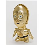 Star Wars Plush Figure C-3PO 23 cm