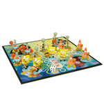 SpongeBob SquarePants Board Game Never Mind!