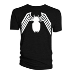 Marvel T-Shirt Venom Logo