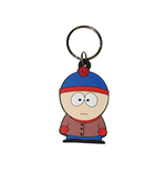 South Park PVC Keychain Stan