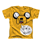 Adventure Time T-Shirt I´m a Shirt