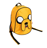 Adventure Time Backpack Jake