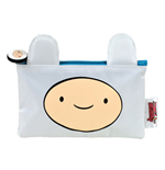 Adventure Time Wallet Finn