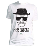 Breaking Bad T-Shirt Heisenburg