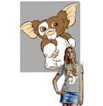 Gremlins Ladies T-Shirt Mogwai