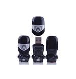 G.I. Joe MIMOBOT USB Flash Drive Snake Eyes 16 GB