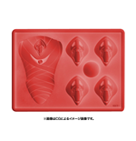 Evangelion Silicone Tray 10th Angel