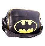Batman Shoulder Bag Logo