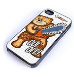 Bad Taste Bears iPhone 4 Case Cut Off