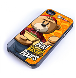 Bad Taste Bears iPhone 4 Case Bad Taste