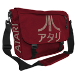 Atari Messenger Bag Japanese Logo