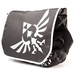 The Legend of Zelda Messenger Bag Cover Zelda