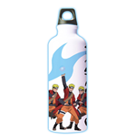 Naruto Thermal Aluminium Bottle Naruto