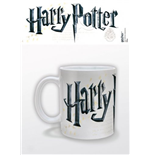 Harry Potter Mug Logo