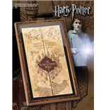 Harry Potter Marauder´s Map Display Case
