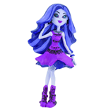 Monster High Mini Figure Spectra 10 cm