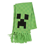 Minecraft Scarf Creeper