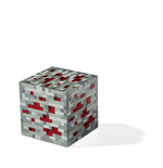 Minecraft Nightlight Redstone Ore