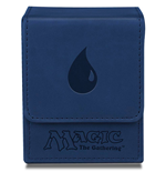 Magic the Gathering Flip Box Mana 2 blue