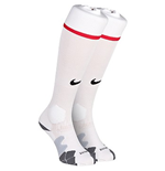 2012-13 Man Utd Away Nike Socks (White)
