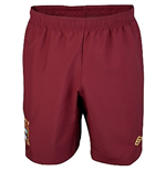 2012-13 Man City Away Umbro Shorts (Kids)