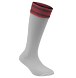 2012-13 England Euro 2012 Home Socks