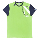 2012-13 Napoli Macron Essential T-Shirt (Green)
