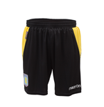 2013-14 Aston Villa Home Goalkeeper Shorts (Kids)
