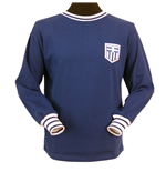 GREECE 1960S Retro Football Shirts