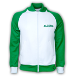 Algeria 1980's Retro Jacket polyester / cotton