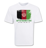Afghanistan Football T-shirt